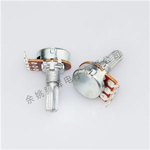 旋转单联电位器1610N-B1