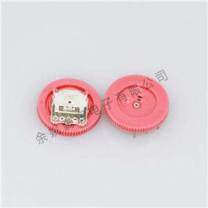 拨盘电位器WR1001