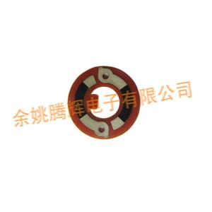 汽车雨刮器电阻片