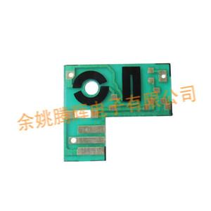 特列电阻印刷