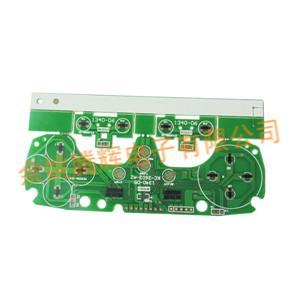线路板电阻印刷