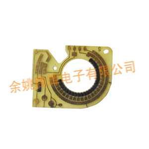 特殊电阻印刷